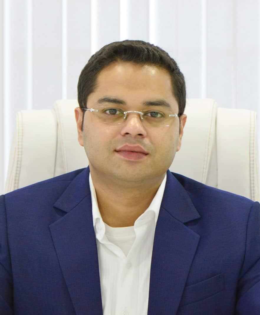 Mohammad Emadur Rahman – Deputy Managing Director